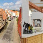 Byhus til salg i Middelfart